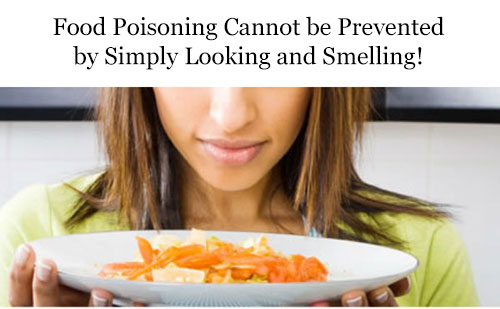 Protect yourself from Botulism