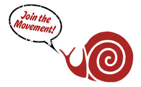 join slow food snail.image